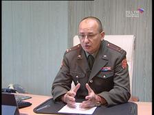 Новгородских школьников приглашают учиться в военные училища