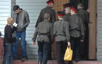 В Воронеже может быть создан президентский кадетский корпус