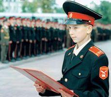 На Дальнем Востоке проходят вступительные испытания в суворовские военные училища