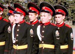 Новые правила приема в суворовские училища и кадетские корпуса