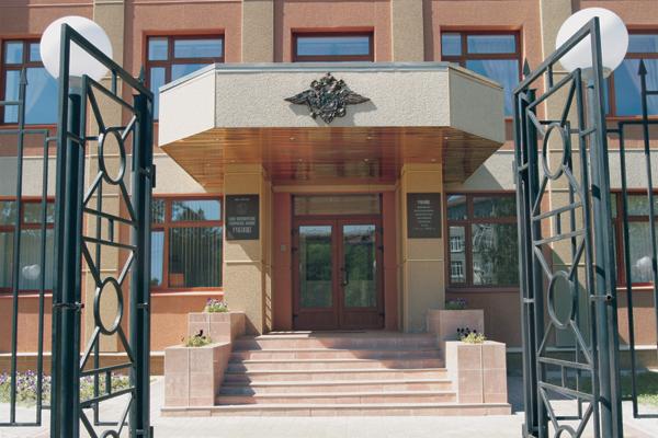 В Елабуге открылось Суворовское военное училище МВД России