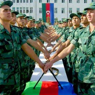Азербайджанские военнослужащие имеют возможность получить бесплатное военное образование в РФ