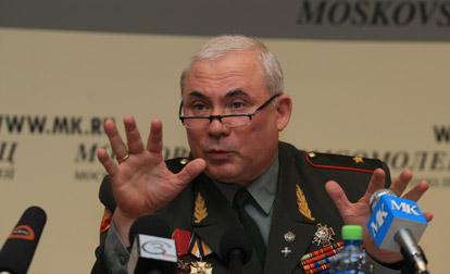 Военные просят защиты у гражданских