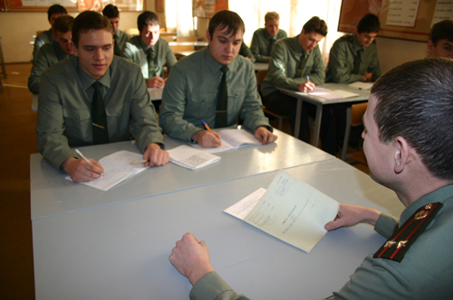 Татарстан рассчитывает готовить 10 тысяч призывников по военно-учетным специальностям