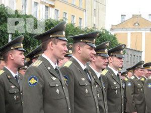 Челябинские военные вузы в этом году не будут набирать курсантов