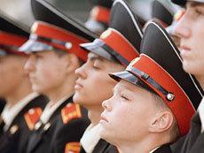 Судьба суворовского училища в Иркутске решится в начале июня