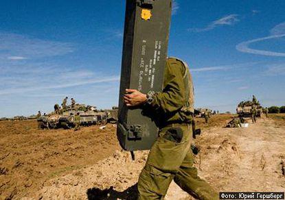 Внимание, военные учения в разгаре