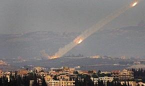 Военные учения в Израиле
