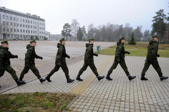 За участие в военных учениях – плюс при поступлении в вузы