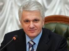 Литвин за допуск Радой иностранных военных для участия в учениях в Украине