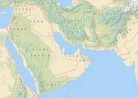 """В Иране начался третий этап военных учений """"Велайат 89"""""""