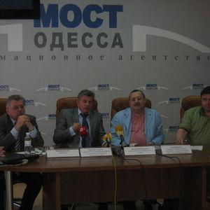Военные учения пойдут на пользу Одессе?