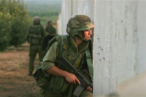 Тысячи боевиков на юг Ливана перебрасывают в ответ на учения израильской армии «Хизбаллах»
