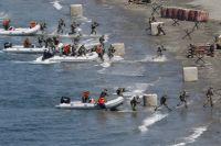 В Турции завершаются масштабные военные учения «Efes-2010»