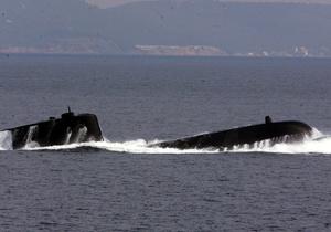 СМИ: Израиль отправит к берегам Ирана три подлодки с ядерными ракетами