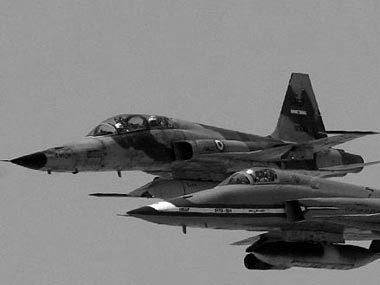 Иранские вооруженные силы проведут военно-воздушные учения