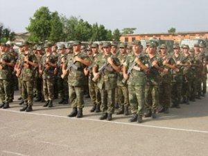 Азербайджанские военные принимают участие в учениях в Турции «Анатолийский орел»