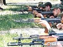 Азербайджан и США примут участие в совместных военных учениях