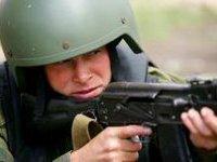 На Дону проходят международные военные учения