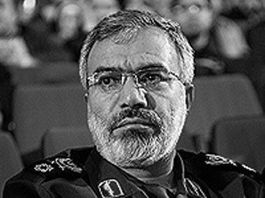 Адмирал Фадави: При возможной войне против Ирана военно-морские силы дадут адекватный отпор