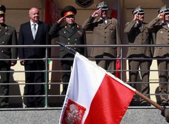 Польша и Беларусь решили оживить военное сотрудничество