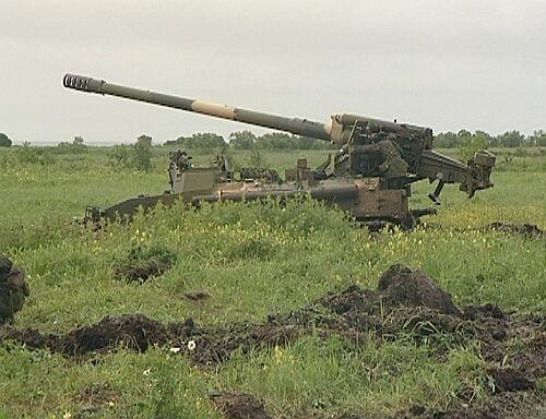 В учениях «Восток-2010» принимают участие военные подразделения, дислоцированные на Сахалине