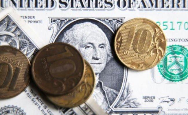 Центробанк сообщил о росте курса рубля в четверг