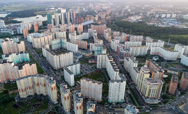 Новые квартиры больше не будут продавать со скидками