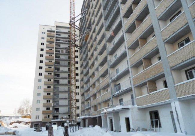 Где в России самые дешевые квартиры