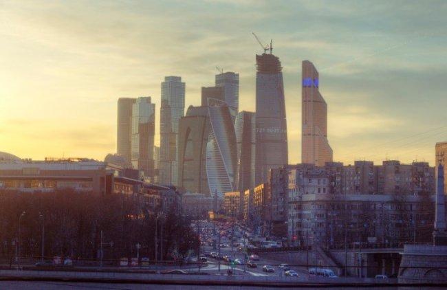 В Москве прошла церемония вручения премии «Наследие страны»