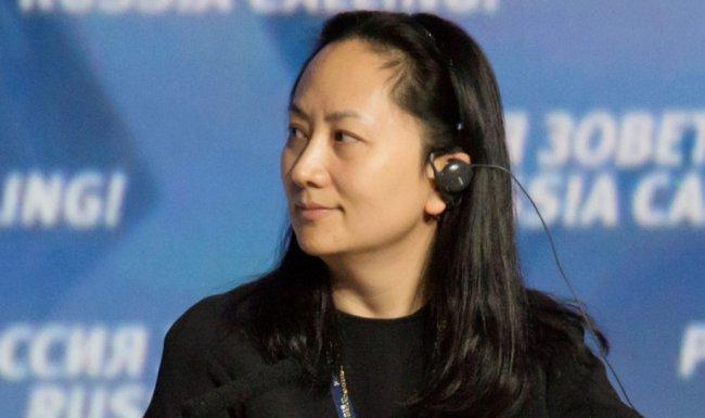 СМИ: Финансовый директор Huawei подала в суд на власти Канады