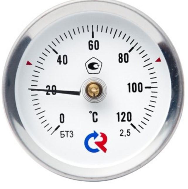 Технические термометры от компании «Росма»