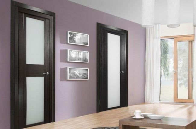 Как выбрать практичную и красивую межкомнатную дверь
