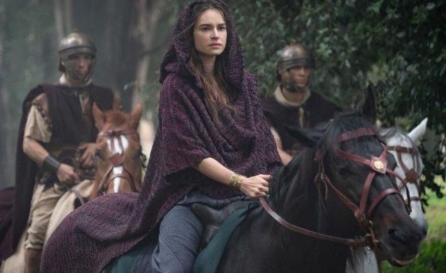 Домина – мини-сериал для любителей истории Древнего Рима