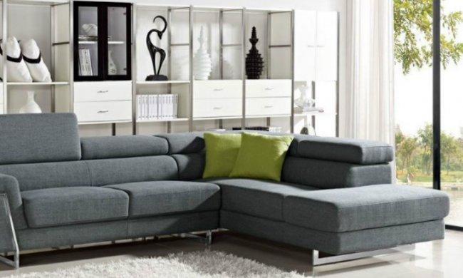 Какой диван выбрать - угловой или прямой?