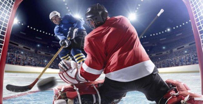 Ставки на хоккей Parimatch – разновидности и правила